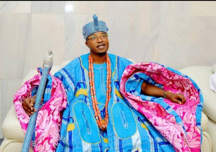 10 Things To Know About Oluwo Of Iwoland, Oba Abdulrasheed Adewale ...